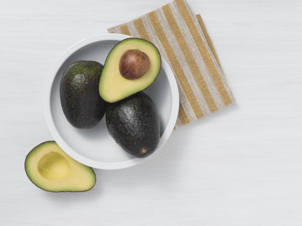 avocado - fruct exotic