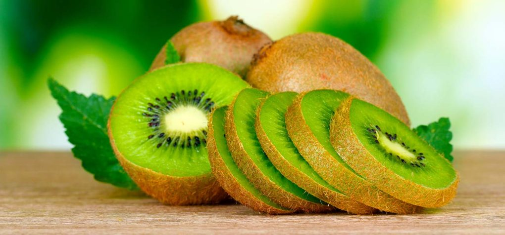 kiwi beneficii