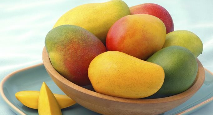 mango beneficii