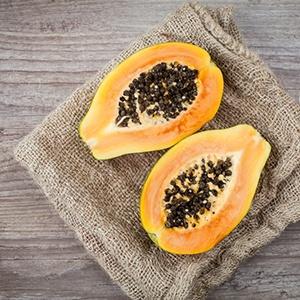 Papaya - fructul care crește în orice perioadă din an