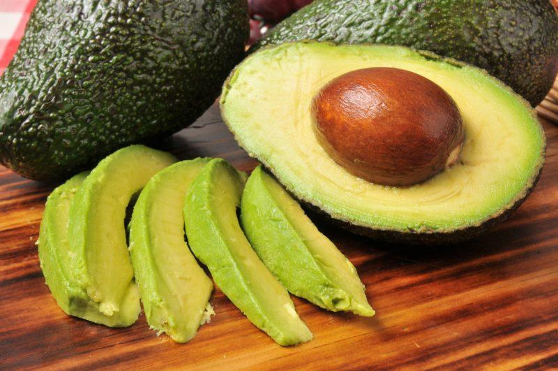 Cele mai gustoase retete cu avocado