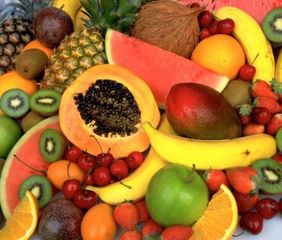 Fructe exotice benefice pentru digestie