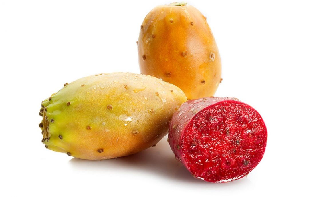 Fructe de cactus