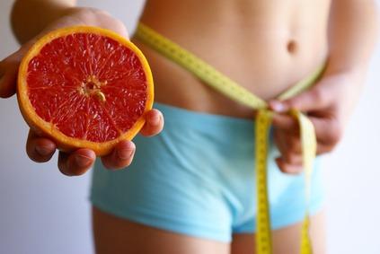 Dieta cu grapefruit: este sau nu benefica pentru organism?