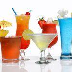 Retete de cocktailuri cu fructe exotice perfecte pentru sarbatori