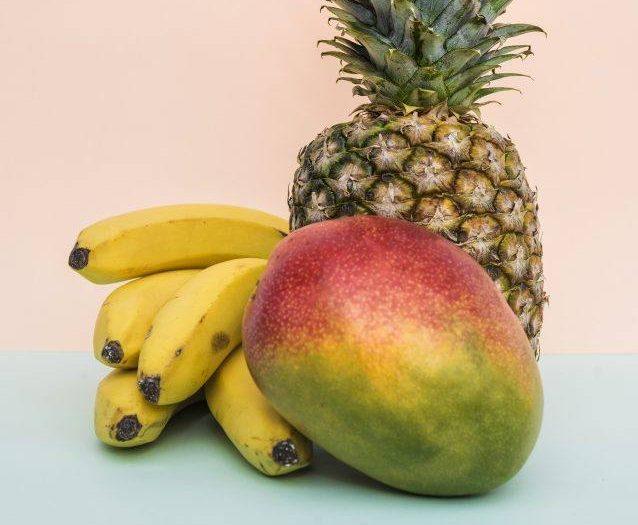 Cum să îți îmbunătățești digestia după sărbători. 5 fructe exotice care te vor ajuta