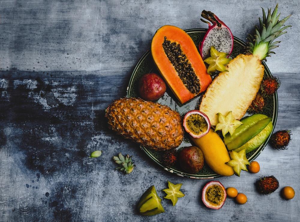 Fructe exotice: ghid complet pentru consumatori