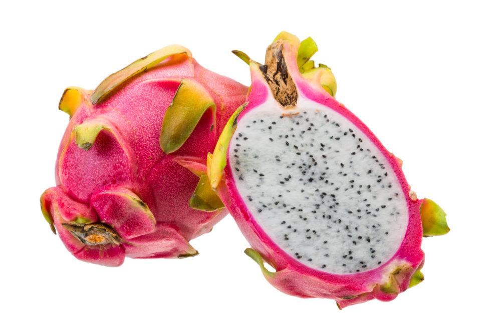 Pitaya, fructul dragonului